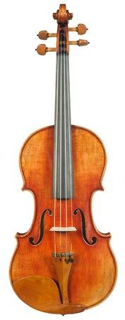 Fiddlerman Violins : Fiddlerman Soloist Violin