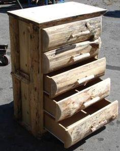 Log dresser Mehr