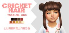 Lana CC Finds — lunarrlakes i had a really strong urge to make cc. Sims Four, Sims 4 Mm Cc, Sims 4 Pets, Cute Toddler Hairstyles, Sims 4 Kitchen, Sims 4 Cc Kids Clothing, Sims 4 Toddler, Sims 4 Game, Sims 4 Cc Finds