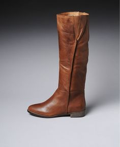 For Fall, it's a MUST: Steve Madden 'Collatoral' Tall Riding Boots