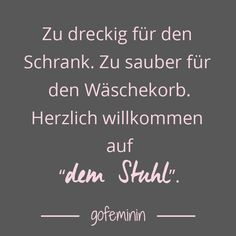 Saying of the day: The best sayings of - Spruch des Tages // Zitate - Saying Of The Day, Best Quotes, Life Quotes, German Quotes, Susa, Thing 1, Man Humor, True Words, Laugh Out Loud