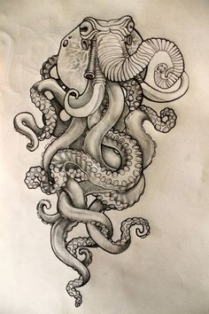 Custom Tattoo Design - Temporary fake tattoos - You are in the right place about Custom Tattoo Design – Temporary fake tattoos Tattoo Design And - Tatto Design, Octopus Tattoo Design, Octopus Tattoos, Elephant Tattoos, Fake Tattoos, Temporary Tattoo Sleeves, Custom Temporary Tattoos, Custom Tattoo, Octopus Sketch