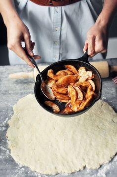 ~ Apple Pie Biscuits ~ (scheduled via http://www.tailwindapp.com?utm_source=pinterest&utm_medium=twpin)