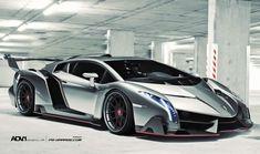 All Black – Concept Cars Lamborghini Aventador, Lamborghini Veneno Horsepower, Lamborghini Roadster, Best Lamborghini, Super Fast Cars, Super Sport Cars, Geneva Motor Show, Car Images, Concept Cars
