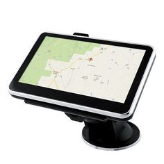 awesome New 4.3'' Inch FM Touch Car GPS Navigation Navigator SAT NAV NA Free Maps - For Sale Check more at http://shipperscentral.com/wp/product/new-4-3-inch-fm-touch-car-gps-navigation-navigator-sat-nav-na-free-maps-for-sale-2/