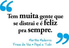 Martha Medeiros https://www.facebook.com/escritoramarthamedeiros?hc_location=timeline