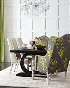 Massoud Ellis Dining Chair