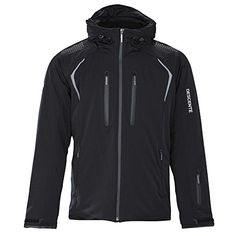 Descente Vulcan Insulated Ski Jacket Mens -- Read more reviews of the product by visiting the link on the image.