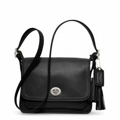 Coach new new legacy archival rambler bag 3