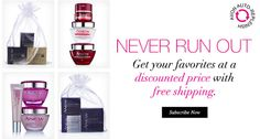 Never Run out of your favorite Skincare products. Check out our awesome replenish program. @ www.youravon.com/pcoulliette #Avonrep #SellAvononline #buyavononline #JoinAvon @ www.teamcashmakers.com