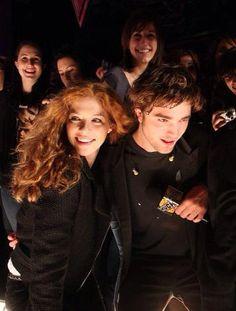 Rob & Rachelle LeFavre, 2008, Much Music