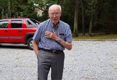 Zdroj: youtube.com/Wolfay 110915  Tomuto dedkovi sa splnil sen. Rodina sa mu odvďačila za roky odriekania. Rodina z Illinois sa
