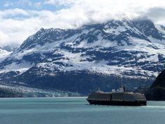 cruising Alaska - check out these 27 tips for visiting Alaska.