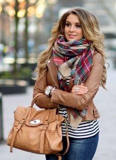 hair and purse