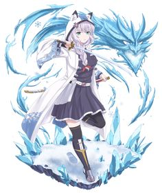 Demon Slayer, Slayer Anime, Anime Oc, Kawaii Anime, Anime Warrior Girl, Face Aesthetic, Arctic Fox, Picts, Anime Outfits