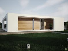 Patio House 1
