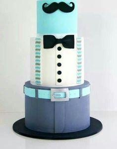 Suspensorio cake