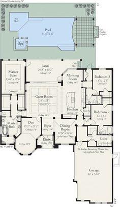 Coquina 1128 - drawings - tampa - Arthur Rutenberg Homes