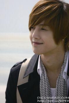 Kim Hyun Joong 김현중 ♡ Yoon Ji Hoo ♡ Boys Over Flowers ♡ Kdrama ♡ Kpop ♡