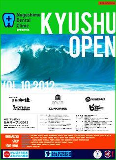 KYUSHU OPEN VOL.10 2012