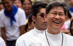CRUX | John L Allen Jr:Manila Cardinal Luis Antonio Tagle: The Asian Pope Francis