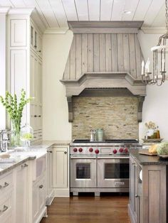Beautiful Kitchen [ TheSterlingHut.com ] #kitchen #personalized #sterling