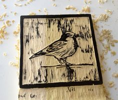Printmaking Essentials: Carve and Print Your Own Woodblock