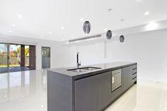 Granny Flat Builders Sydney modern  kitchen finish 2  ~ Great pin! For Oahu architectural design visit http://ownerbuiltdesign.com