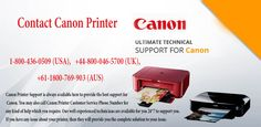 Steps to Add a Wireless or Shared Printer in Windows 10? Contact Canon Printer on +1-800-436-0509