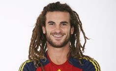 Kyle Beckerman from ReAL SL soccer team. My son thinks he's awesome! Kyle Beckerman, Real Soccer, Celebrities, People, Image, Awesome, Boys, Sports, Baby Boys