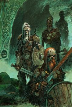 The Common Dungeon Master — meanwhilebackinthedungeon:   – Adrian Smith