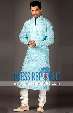Style DRM1235 - DRM1235, Ramdan 2013 Clothing Collection for Men in USA, Canada, UK, Middle East by www.dressrepublic.com