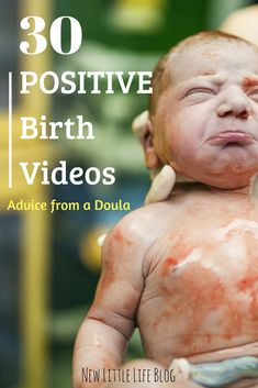 Over 30 birth videos including birth at home hospital outdoors natural unmedicated epidural c-section hypnobirth twin birth surrogate and more! Watch birth videos and fill your mind with positive and empowering images of birth. Pick and choose wh S Videos, Birth Affirmations, Birth Doula, Baby Birth, Hospital Birth, Water Birth, Pregnancy Information, Childbirth Education, Birth Photography