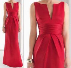 molde, corte e costura : Vestido de Festa Tulipa. Marlene Mukai Um vestido de corte elegante. Segue esquema de modelagem do 36 ao 56.