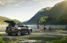 2017 SUBARU Forester Limited with Technology Package option Automotive Photography, Advertising Photography, Car Photography, Lifestyle Photography, Car Images, Car Photos, Car Banner, Subaru Forester Xt, Plane Design
