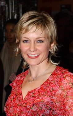 Pictures & Photos of Amy Carlson - Blue Bloods