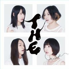 tricot THE (2013/10/2)