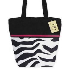 Black, White, Hot Pink, and Zebra Handbag (Great for Diaper Bag, Tote Bag, Purse or Beach Bag).  Get Discount 55% on Wenger.Check at http://clothingshop.me/branddetail.php?brand=Wenger%26pct-off=55-%26n=2210662011
