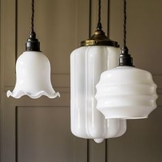 Deco Pendants - Chandeliers & Ceiling Lights - Lighting - Lighting & Mirrors