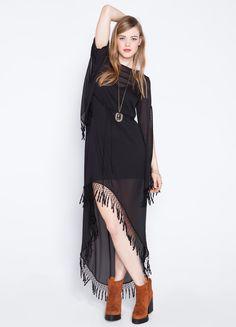 Wasteland Dresses - ShopWasteland.com - For Love & Lemons Wild Horses Dress