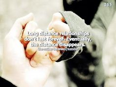 Long Distance Relationship Guidance: inspirational images quotes for long distance relationship