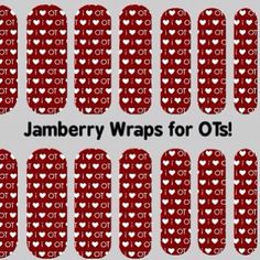 So check out these OT #jamberrynails we designed. I hoped we could raffle some off at AOTA2014 but it looks like we are going to go in a different direction.  Not to worry though because you will be able to buy them through CrazySpeechWorld soon!  Stay tuned!!  -  - pinned by @PediaStaff –   Like our instagram posts?  Please follow us there at instagram.com/pediastaff