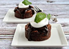 Thin Mint Brownies... better try making this before my kids eat all the Girl Scout cookies up!
