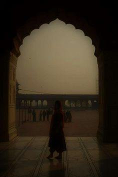 Louvre, India, Building, Travel, Goa India, Viajes, Buildings, Trips, Construction