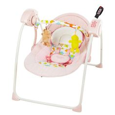 Electric Bouncer Seat