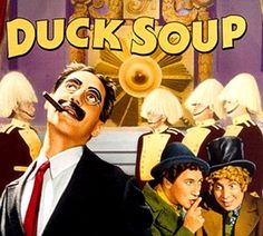 duck soup movie - Google Search