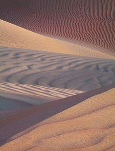 """""""the sea of sand SÅHÅRÅ without the direction of the wind"""""""