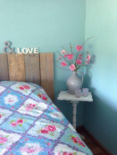 pip chinese blossom dekbedovertrek blauw | pip studio © | (t)huis, Deco ideeën