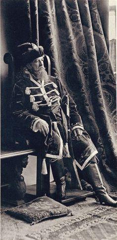 General - Adyutant Graf Ilarion Ivanovich Vorontsov - Dashkov  (aka Woronzow-Daschkow), Aide de Camp-General ( Bb dress konnago Strѣltsa Moskovskago order Abram Lopuchin ) image 117 by klimbims on deviantART