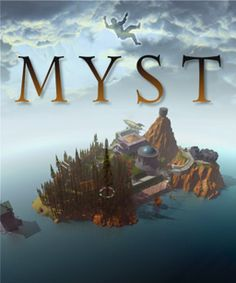 9 Puzzle Adventure Games Like Myst
